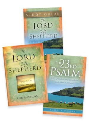 The Lord is My Shepherd Small Group Kit