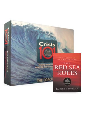 Crisis 101 Video Study Bundle