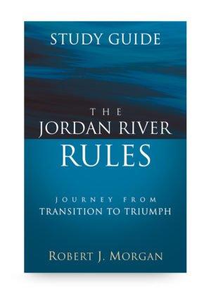 The Jordan River Rules Study Guide